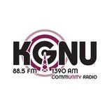 KGNU Community Radio – KGNU-FM