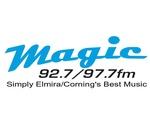 Magic FM – WENY-FM