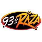 La Raza 93.3 – KRZZ