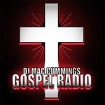 DJ Mac Cummings Online Gospel Radio Station