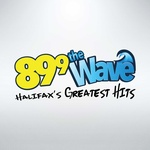 89.9 The Wave – CHNS-FM