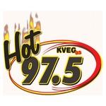Hot 97.5 – KVEG