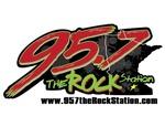 95.7 The Rock Station – KMKO-FM