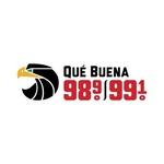 Que Buena 98.9&99.1 FM – KSQL