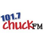 101.7 Chuck FM – WAVF