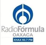 Radio Fórmula – XHAX-FM