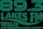 89.3 Lakes FM – WBLD
