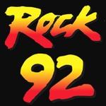 Rock 92 – WKRR
