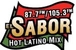 El Sabor 87.7FM/105.3FM – KSLO-FM