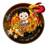 89.9 Pinoy Hot Mix FM
