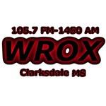 105.7 WROX – WROX