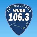 Carolina Country 106.3 – WUDE