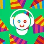 1.FM – Kids FM Radio
