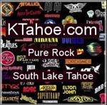 Tahoe Rock
