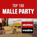 delta radio – Top 100 Malle