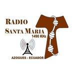 Radio Santa María 1490 AM