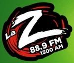 La Z 88.9 FM – XEXV