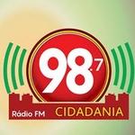 Rádio Cidadania FM 98.7