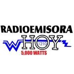 Radio Whoy – WHOY