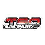 Truck Stop Quebec