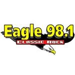 Eagle 98.1 – WDGL