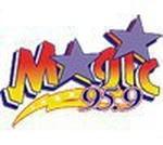 Magic 95.9 – WRJB