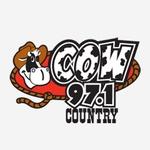 Cow 97 – WCOW-FM
