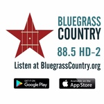 Bluegrass Country – W288BS