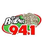 Que Buena 94.1 FM Dallas – KFZO