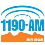 Onda 1190 AM – KNUV
