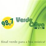 Radio Verde-Oliva