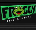 Froggy 95.9 FM – WKID