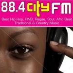 88.4 City FM