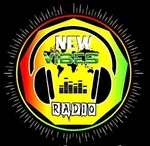 New Vibes Radio