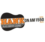 HANK AM 1550 – WHIT