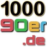 1000 Webradios – 1000 90er