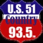 U.S. 51 Country – WKBQ