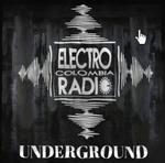 Electro Colombia Radio – Underground