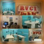 Radio Visión Cristiana Internacional (RVCI)