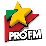ProFM – ProFM Black