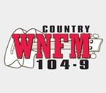 Country 104.9 – WNFM