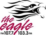 The Eagle 107.7 – CKTI-FM