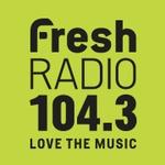 104.3 Fresh Radio – CKWS-FM