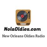 New Orleans Oldies Radio