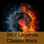 24/7 Niche Radio – 24-7 Legends Classic Rock