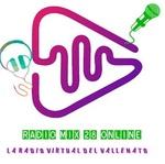 Radio Mix 28 Online