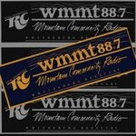 WMMT 88.7 – W218AI
