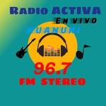 Radio Activa 96.7 de Huanuni