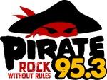 Pirate 95.3 – WOBR-FM