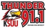 Thunder 91 – KSUU